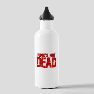 Punk's Not Dead Stainless Water Bottle 1.0L