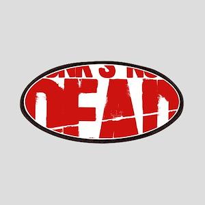 Punk's Not Dead Patches