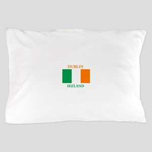 Dublin Ireland Pillow Case