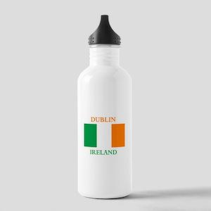 Dublin Ireland Stainless Water Bottle 1.0L