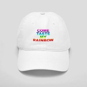 Come Taste My Rainbow Cap