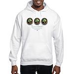Succulent! #1 Hooded Sweatshirt