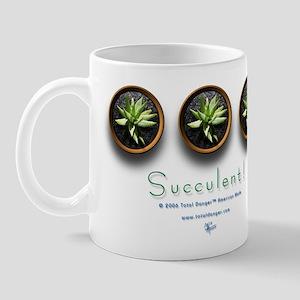 Succulent! #1 Mug