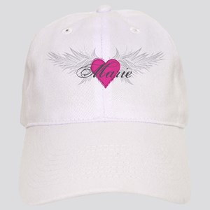 Marie-angel-wings Cap