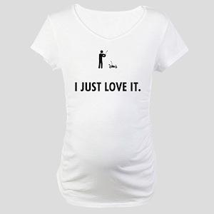 RC Car Maternity T-Shirt