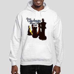 Kings Men Vintage Hooded Sweatshirt