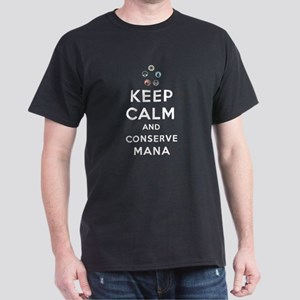 Keep Calm MTG Special Edition Dark T-Shirt