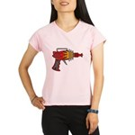 Ray Gun Performance Dry T-Shirt