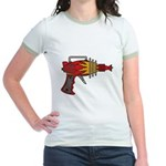 Ray Gun Jr. Ringer T-Shirt