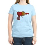 Ray Gun Women's Light T-Shirt