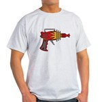 Ray Gun Light T-Shirt