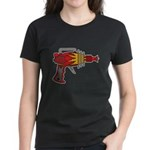 Ray Gun Women's Dark T-Shirt