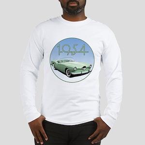 Darrin54 Long Sleeve T-Shirt
