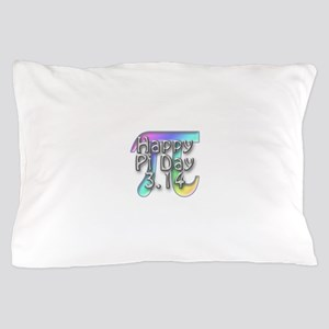 Pi Day - 3.14 Pillow Case