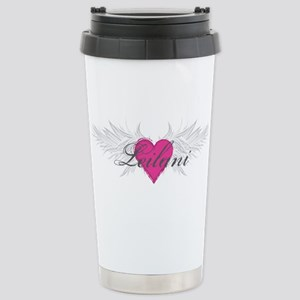 My Sweet Angel Leilani Stainless Steel Travel Mug