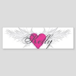 My Sweet Angel Kelly Sticker (Bumper)