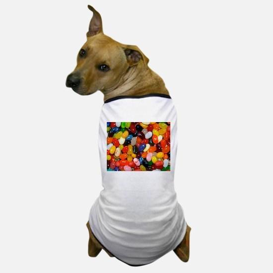 Jelly Beans! Dog T-Shirt
