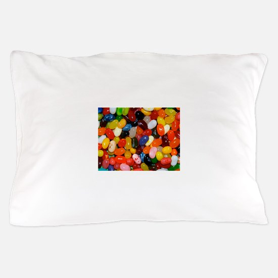 Jelly Beans Pillow Case
