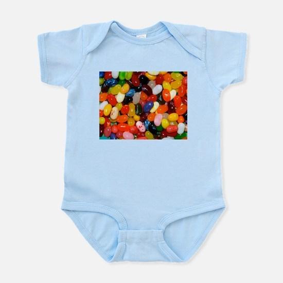 Jelly Beans! Infant Bodysuit