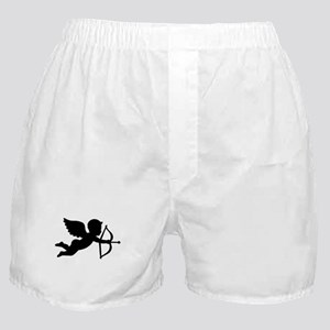 Angel cupid love Boxer Shorts