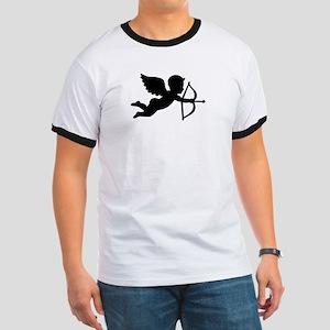 Angel cupid love Ringer T