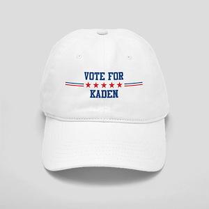 Vote for KADEN Cap