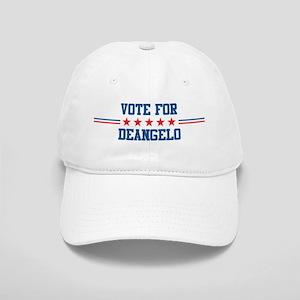 Vote for DEANGELO Cap