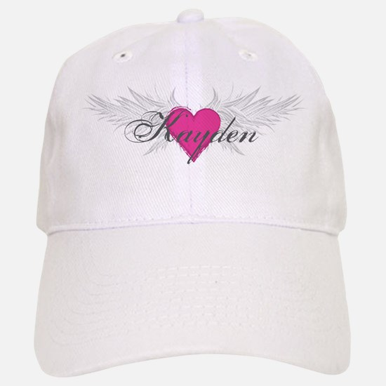 My Sweet Angel Kayden Baseball Baseball Cap