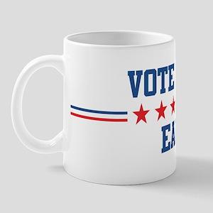 Vote for EAN Mug