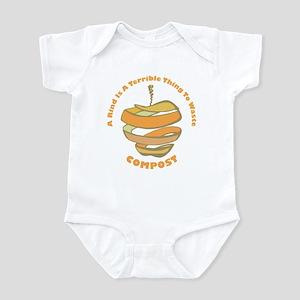 Rind Infant Bodysuit