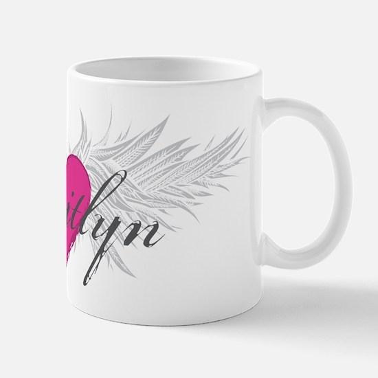 My Sweet Angel Kaitlyn Mug
