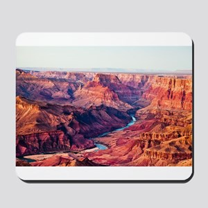 Grand Canyon Landscape Photo Mousepad