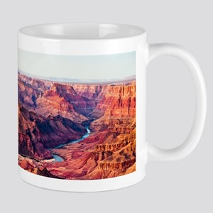 Grand Canyon Landscape Photo Mug