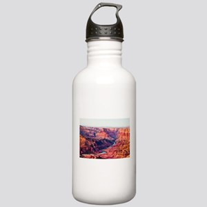 Grand Canyon Landscape Photo Stainless Water Bottl