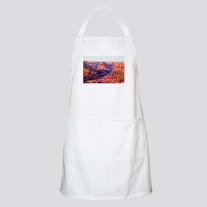Grand Canyon Landscape Photo Apron