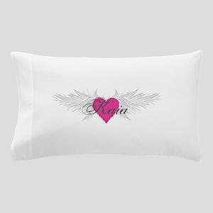 My Sweet Angel Kaia Pillow Case