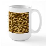 Native American Adobe 15 oz Ceramic Large Mug