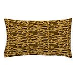 Native American Adobe Pillow Case