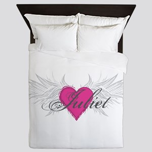 My Sweet Angel Juliet Queen Duvet