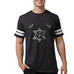 3-zsymbol Mens Football Shirt
