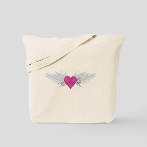 My Sweet Angel Julie Tote Bag