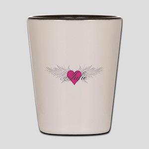 My Sweet Angel Julie Shot Glass