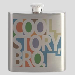 Cool Story, Bro. Flask