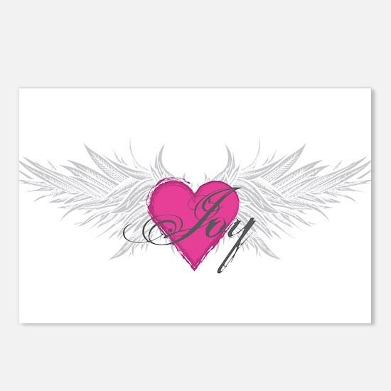 My Sweet Angel Joy Postcards (Package of 8)
