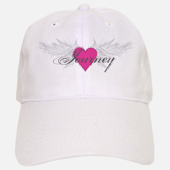 My Sweet Angel Journey Baseball Baseball Cap