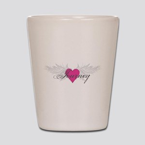 My Sweet Angel Journey Shot Glass