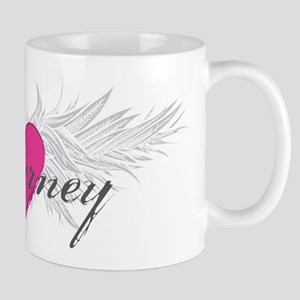My Sweet Angel Journey Mug