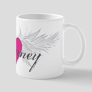 My Sweet Angel Journey Mug