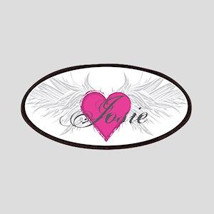 My Sweet Angel Josie Patches