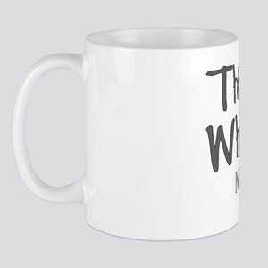 The kidney whisperer Mugs